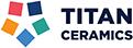 Titan Ceramics Logo